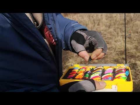 "Рыбалка на озере"" Плакучая ива"" Алматинская обл.22.02.2020г."