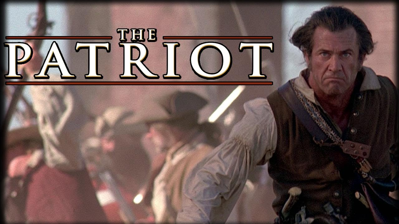movie the patriot review