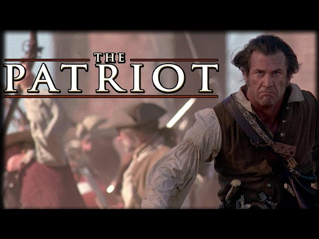 braveheart vs the patriot Of course they are braveheart is reasonably anti english but understandably so, after all they were scottish plus its an old joke that the scots and the english hate each other so it only makes sense that it was added to the film.