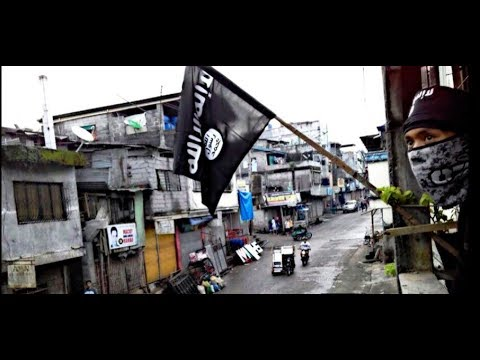 Battle for Marawi