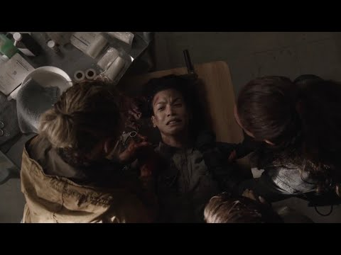 Fear the Walking Dead – Season 5 OST – 5.01 – 04: Surgery