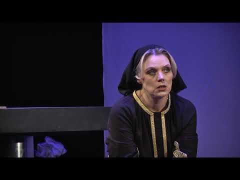 """9-channel.com: У Дніпровському театрі драми та комедії знову свято — прем`єра вистави """"Саша, винеси сміття"""""""