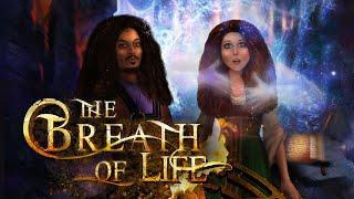 The Breath of Life [FULL MOVIE] – 2D Fantasy Animation