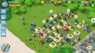 Boom Beach #35 Mother of all....