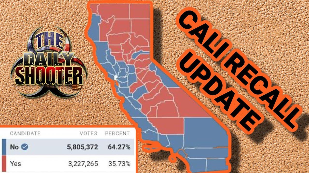 California Update.