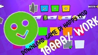 Download Download happy mod dan gamenya 10000% work