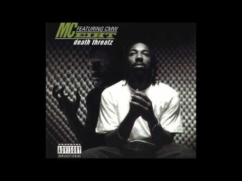 MC Eiht - Late Nite Hype 2 (Best Quality)
