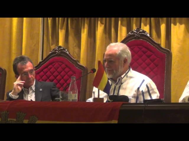 Julio Anguita presenta: Conversaciones sobre la III república