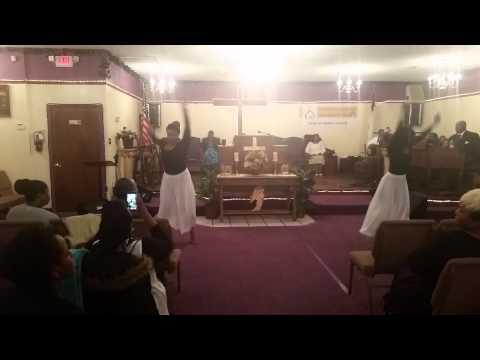 Tabernacle Of Praise - Open Vessel 3/1/15