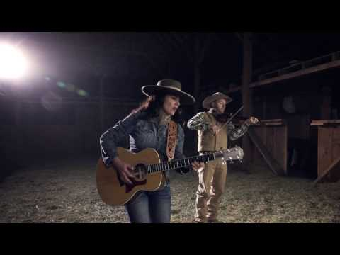 Sneak Preview ~ Mary Kaye Wind and Snow Music Video