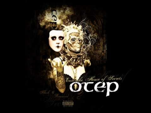 Otep-House of Secrets