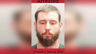 Download Video Former Fletcher High teacher accused of having sex with students MP3 3GP MP4