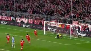 FC Bayern 1-0 1860 27.02.08 DFB Pokal