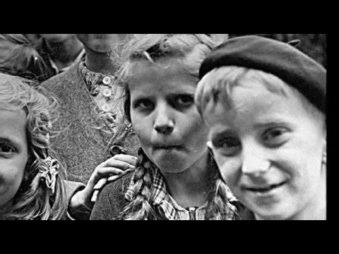 """Фильм """"Блокадные дневники детей""""."""