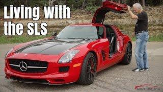 Mercedes-Benz SLS AMG GT Final Edition 2014 Videos