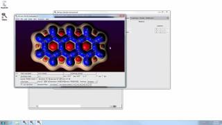 ADF Tutorial 14: Visualization of densities, orbitals potentials, ...