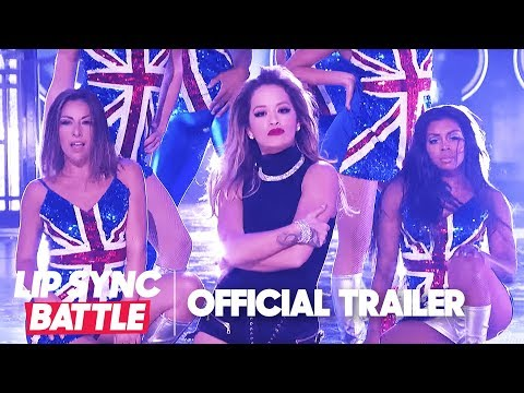 Lip Sync Battle Official Season 4 Premiere Trailer ft. Luis Fonsi & More! | Now On Paramount Network