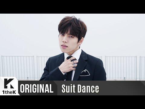 Suit Dance(수트댄스): Jang Dong Woo(장동우) _ News(뉴스)