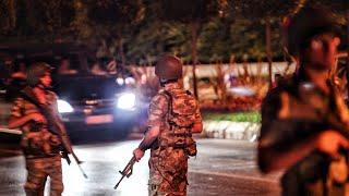 Turkish Coup Attempt Not Surprising, Former U.S. Ambassador Says