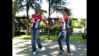 "Miguelito Valdes - Salsa Cubana ""Fig PullOver"""