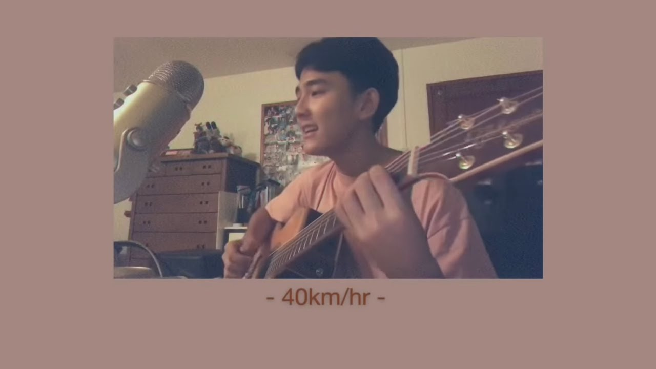 Download 40 km/hr - Terracotta | Cover by First Anuwat