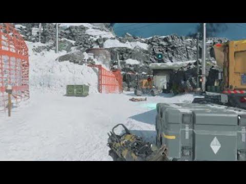 VR presents:Funny/Cool Moments (COD Black Ops 4)