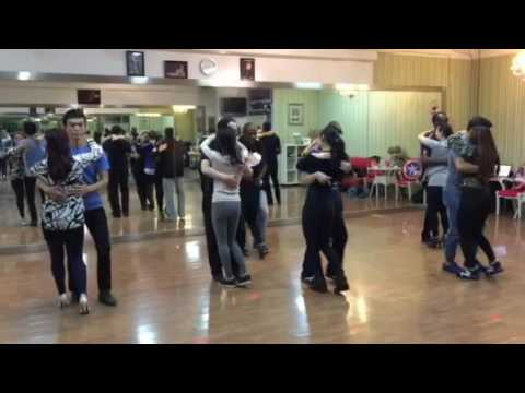 Kizomba Training in Beijing, Edamazia- Meu Heroi - BJ Kizomba club