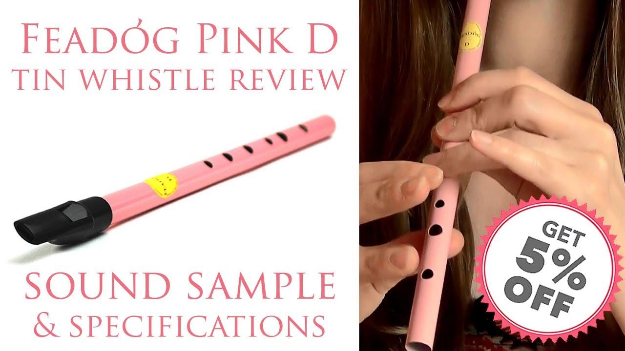 Whistle sound sample