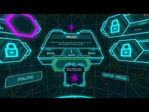 Darknet Gameplay PC ( VIRUS GAME )