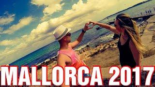 MALLORCA CALA MILLOR 2017 GOPRO HD