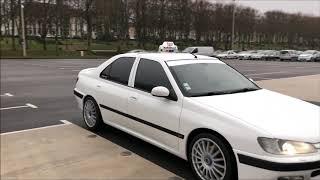 406 du film Taxi