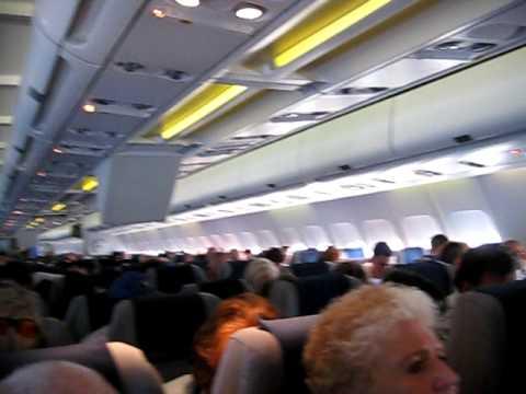 aereo air one a330.AVI