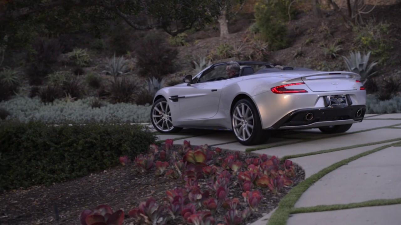 Meet DB Aston Martin Beverly Hills YouTube - Aston martin beverly hills