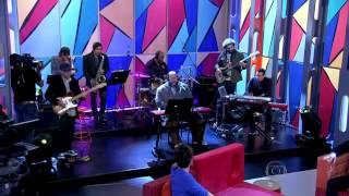 ED MOTTA-Colombina-Programa Encontro-Rede Globo