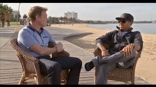 Lewis Talks 2014 with the Sky Sports F1 Team