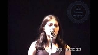 Anadolu Üniversitesi AÖF İÖLP Trabzon Öğrencileri Gecesi-1 Müzik Dinletisi