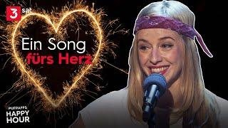 Miss Allie singt (k)ein Liebeslied
