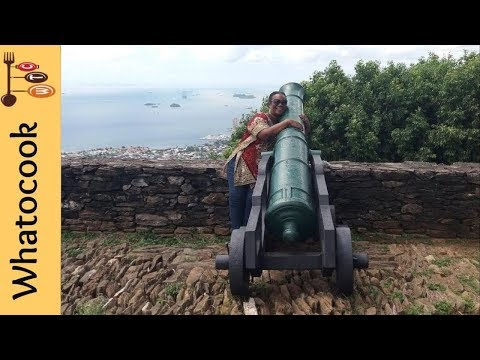 Trip To Fort George Historical Site Trinidad And Tobago 🇹🇹