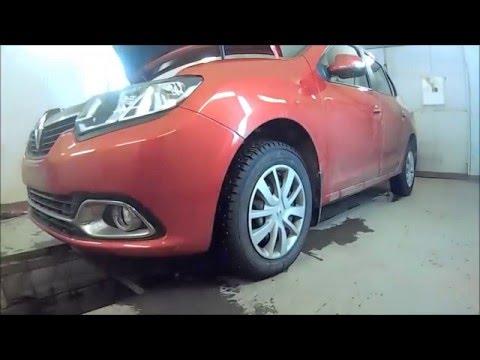 Dacia Logan 1 6 Ремонт ДВС
