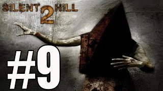 Silent Hill 2 Walkthrough Part 9 No Commentary Gameplay Lets Play
