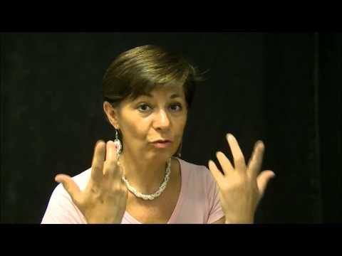 Aprender a escuchar para comprender mejor a mis amigos - Leticia Soberón
