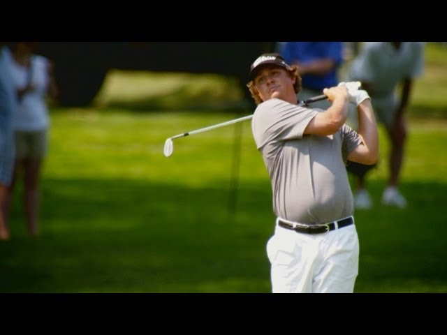 Tee to Green: Jason Dufner