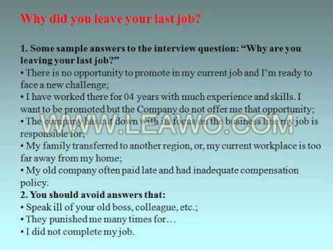 9 customer service clerk interview questions and answers - YouTube