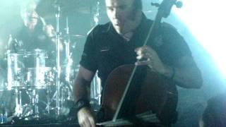 Apocalyptica - 2010 - Live In Zagreb 2011