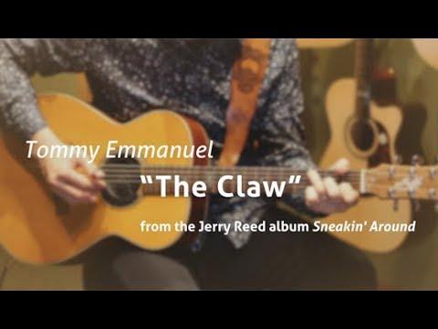 Riff Rundown: Tommy Emmanuel's