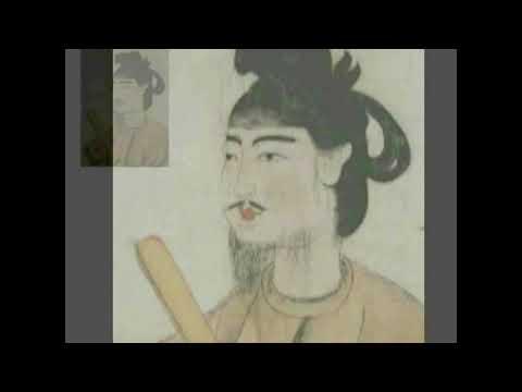 3220【04新重】ShotokuTaishi really existed and its Proof はやし浩司のナスカ理論による聖徳太子の証拠と証明by Hiroshi Hayashi,