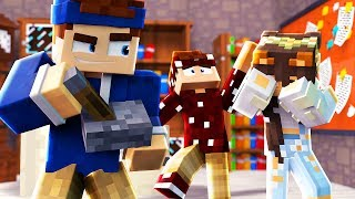 DER BISHER HEFTIGSTE TROLL! | Minecraft Prop Hunt