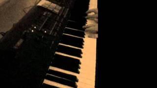 F Me Pumps - Amy Winehouse - Piano Solo Arrangement - Howard J Foster