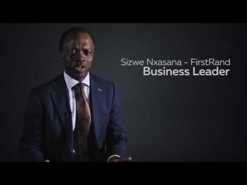 #FNB Business Leadership Series - The Sizwe Nxasana Leadership Journey