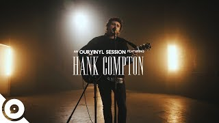 Hank Compton - 6-Ft-U | OurVinyl Sessions